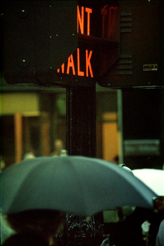 saulleiter_Don't Walk