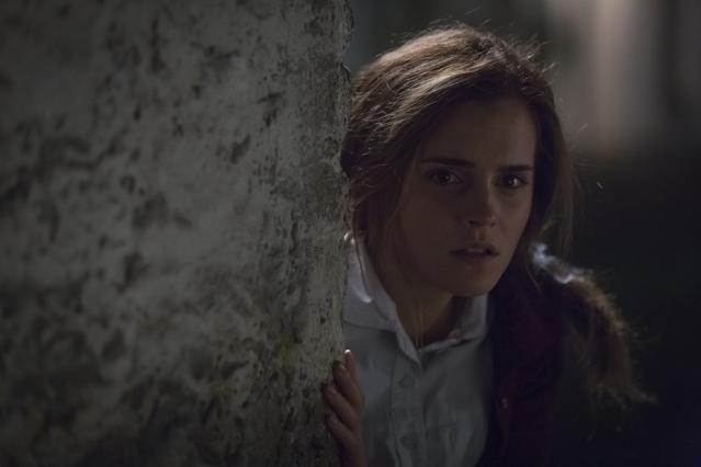 "Lena (EMMA WATSON) in ""Colonia�."